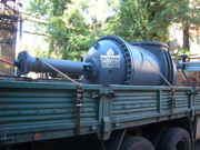Предлагаем задвижки клиновые Ду 300-2400 мм в Казахстане